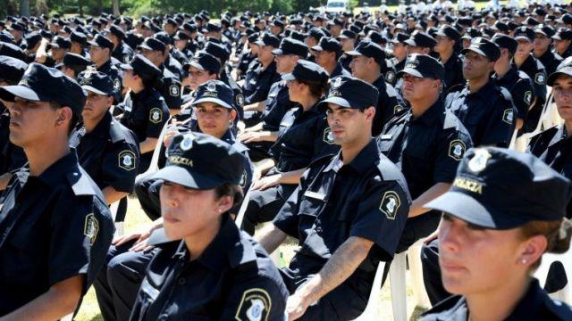POLICIA BONAERENSE Policia-bonaerense
